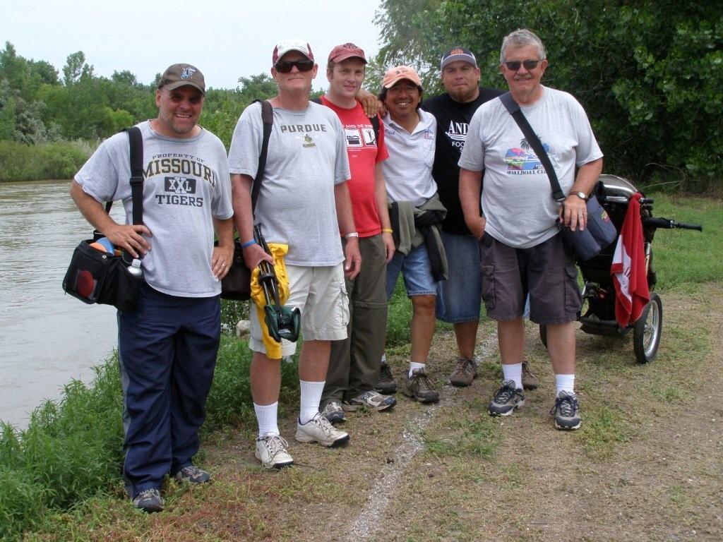 purdue golf team